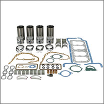 John Deere 4020 Engine Overhaul Kits
