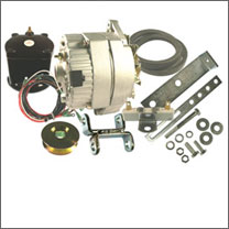 Ignition & Electrical for Ford 8N