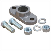 Lawn Mower Adapters, Lifts & Bolts