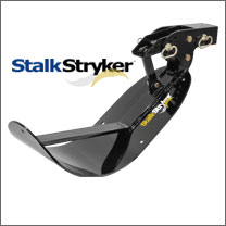 New Holland Stalk Stryker™