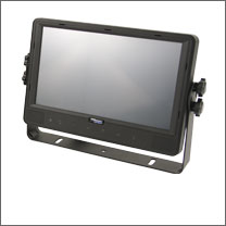 Wired LCD Monitors