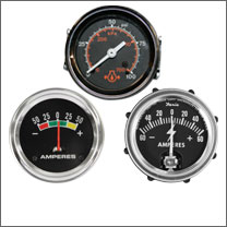 Gauges & Related