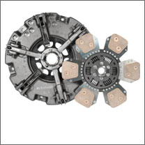 Massey Ferguson Clutch Parts